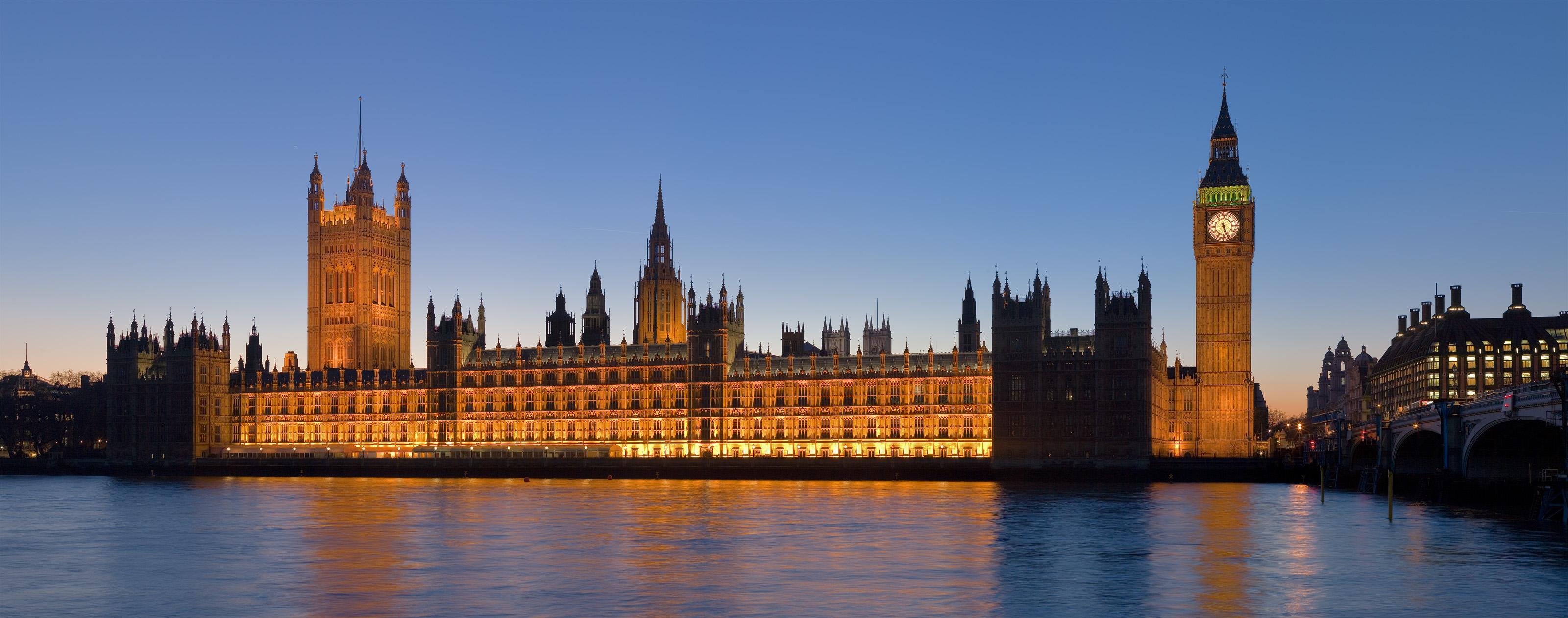 London Landmarks Quiz