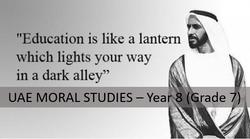 UAEMORALSTUDIES
