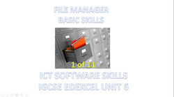 1. File Manager