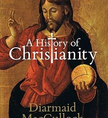 A History of Christianity- Before Christianity - A Study Project