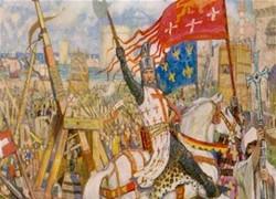 Richard I, Crusades & John