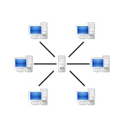 9. P2P v Client-Server