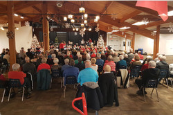 Winds Concert at Wilmot Cr