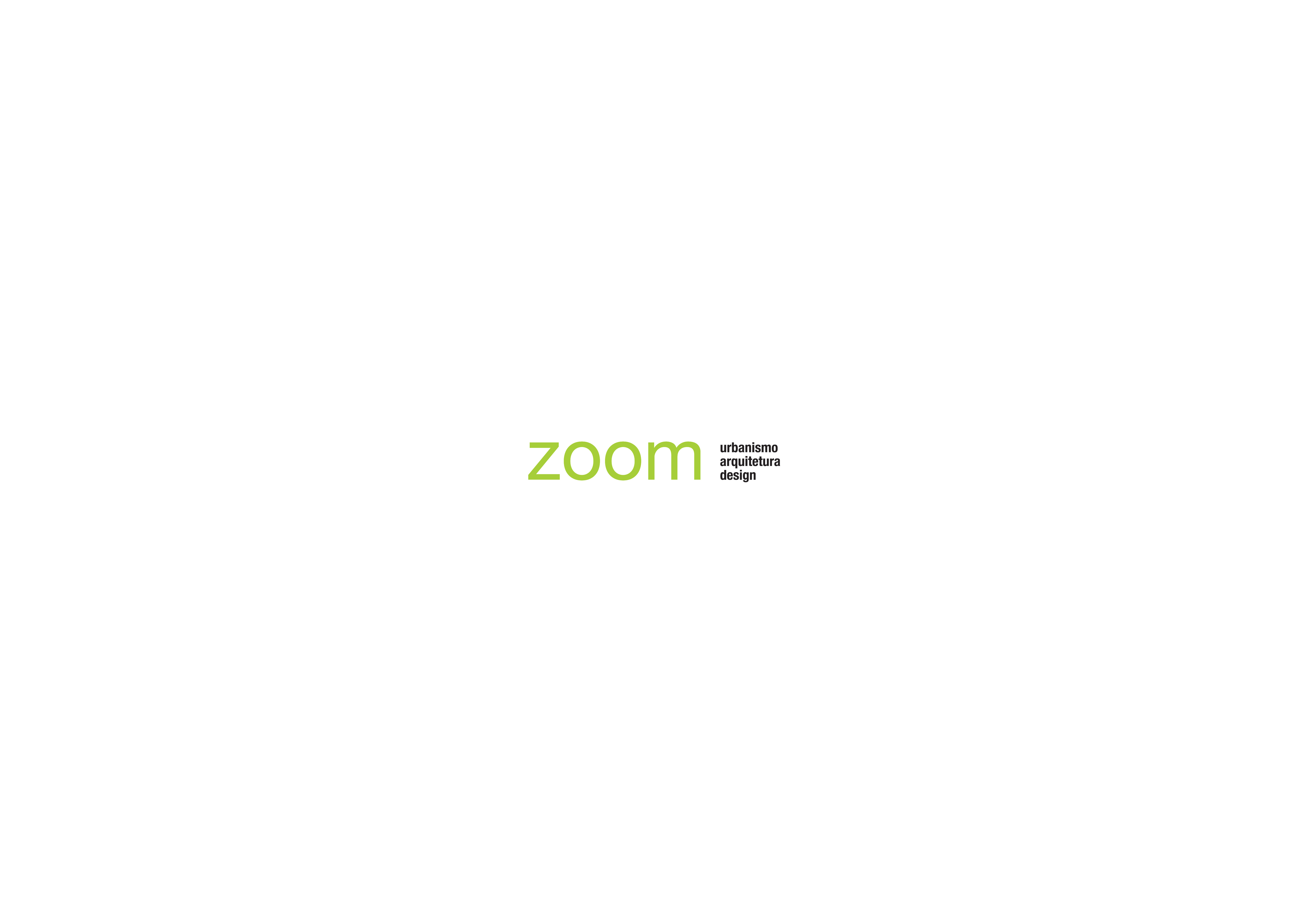 Zoom urbanismo arquitetura e design