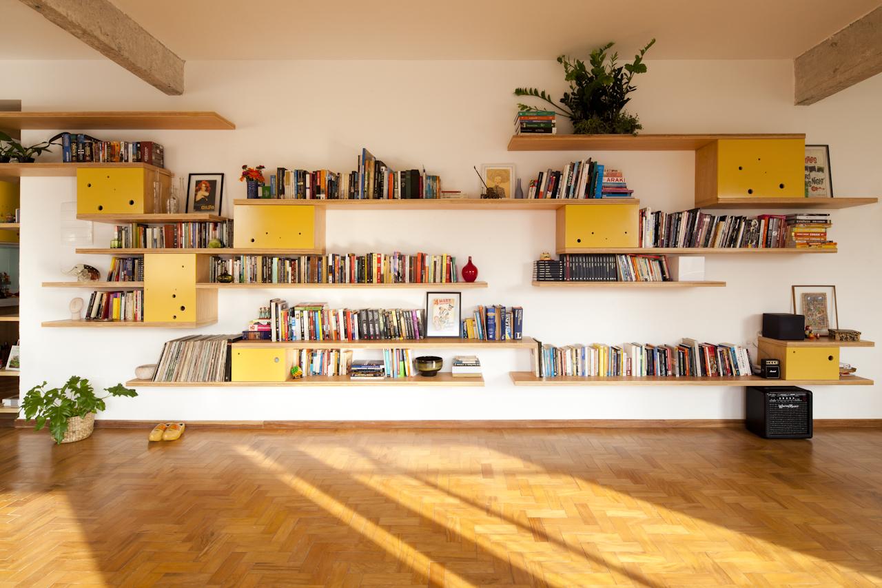 Apartamento Apinajés