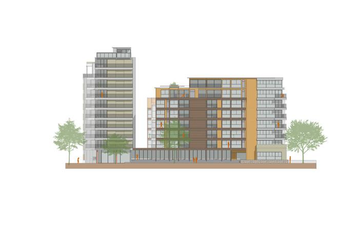 Zoom-urbanismo-quadra-up-Elevação Rua Du