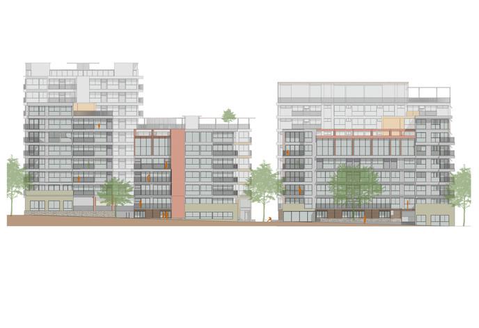 Zoom-urbanismo-quadra-up-Elevação Rua In
