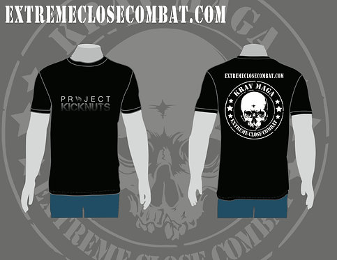 Men T-Shirt - So that one may walk in peace
