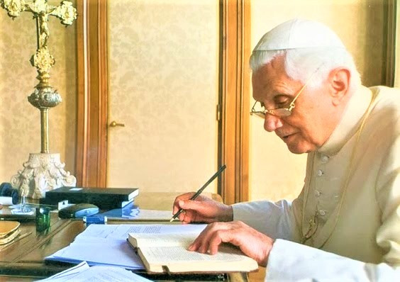 Benedict XVI's Letter on Sex Scandals in The Church