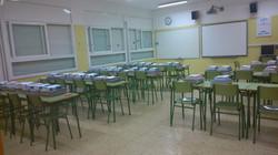 ELS LLIBRES A LES CLASSES