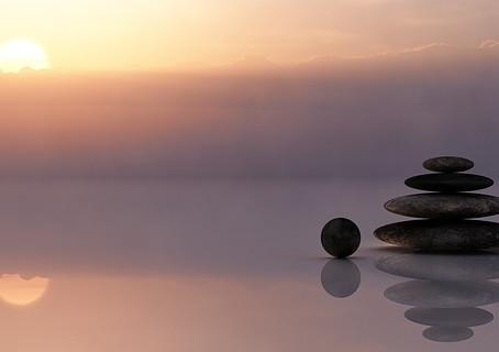 Self-Care for Body, Mind & Spirit