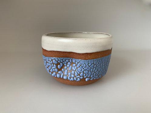 Blue Crawl Wine Cup