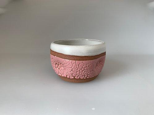 Pink Crawl Wine Cup