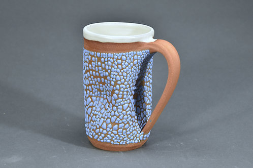 Blue Crawl Mug