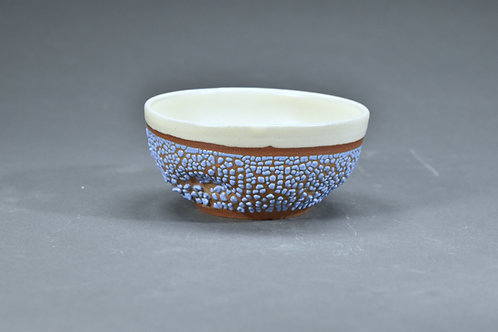 Blue Crawl Bowl