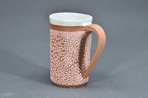 Pink Crawl Mug