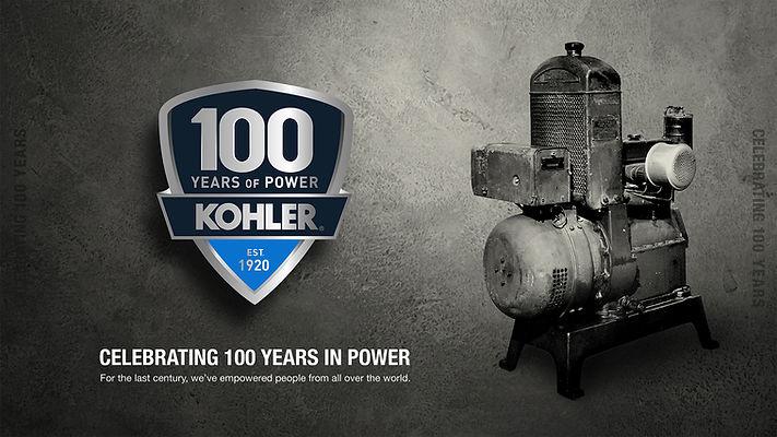 #KohlerPower