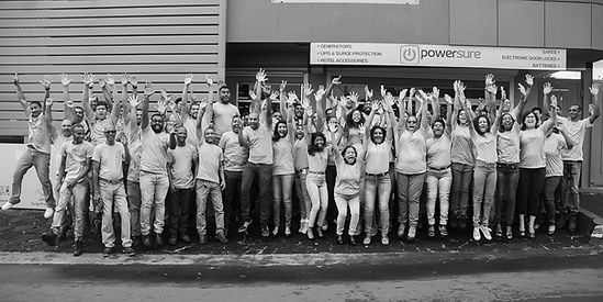 Powersure Team 2