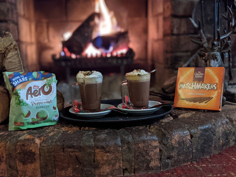 Hot Chocolate Specials