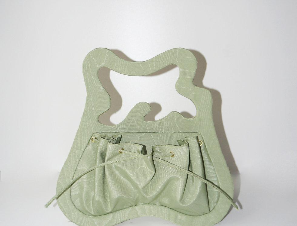 Passion Green Bag