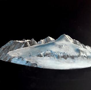 Vinson Massif -  Seven Summits Series Study