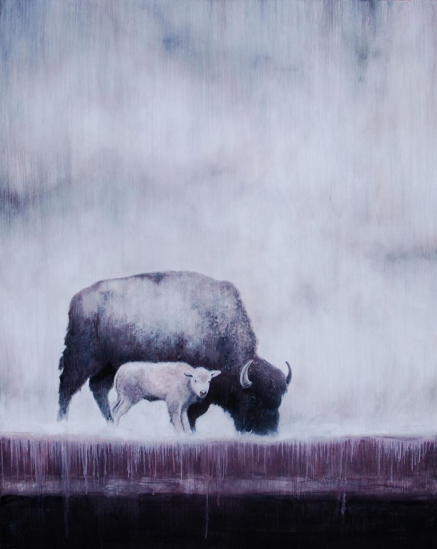 Momma Buffalo