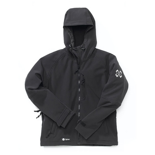 FlyLow - Blackcoat