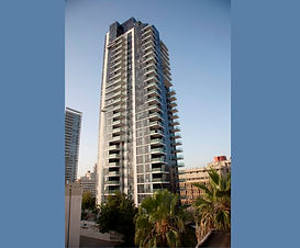Gimnasia Tower
