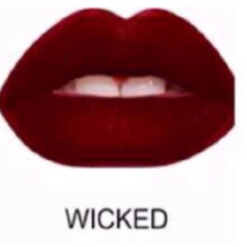 Wicked Liquid Lipstick