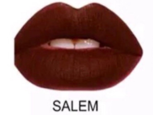 Salem Liquid Lipstick