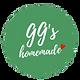 GG's Homemade
