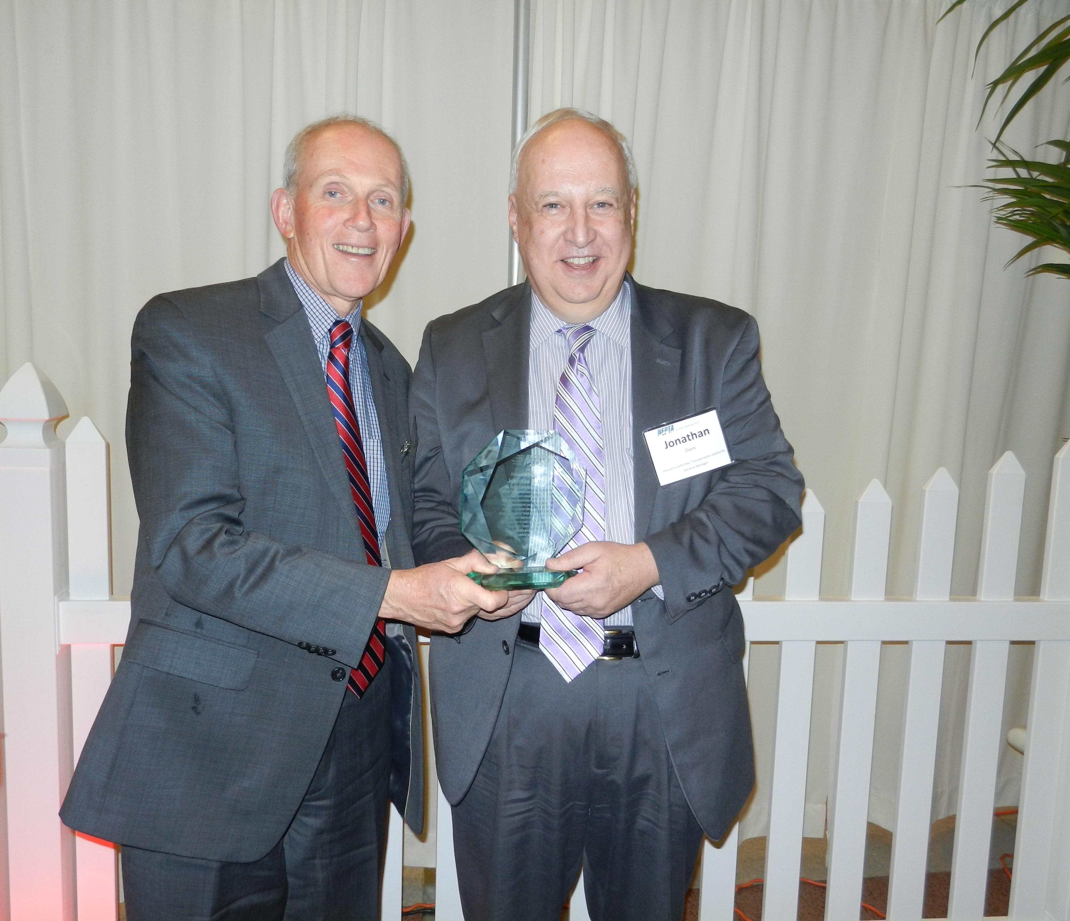 2017 Richard H Doyle Award