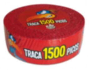 Traca 1500 picos www.pirojose.com