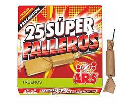Petardos Súper falleros  https://www.pirojose.com/