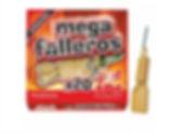 Truenos Megafalleros https://www.pirojose.com/