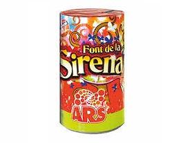 Fuente Sirena, Pirojose, petardos, sin ruido, pirotecnia, málaga