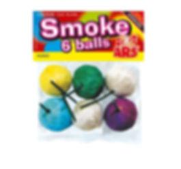 bolas de humo, pirotecnia, humo, petardos, sin ruido, málaga, vélez málaga