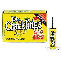 Fuente Cracker Pirojose