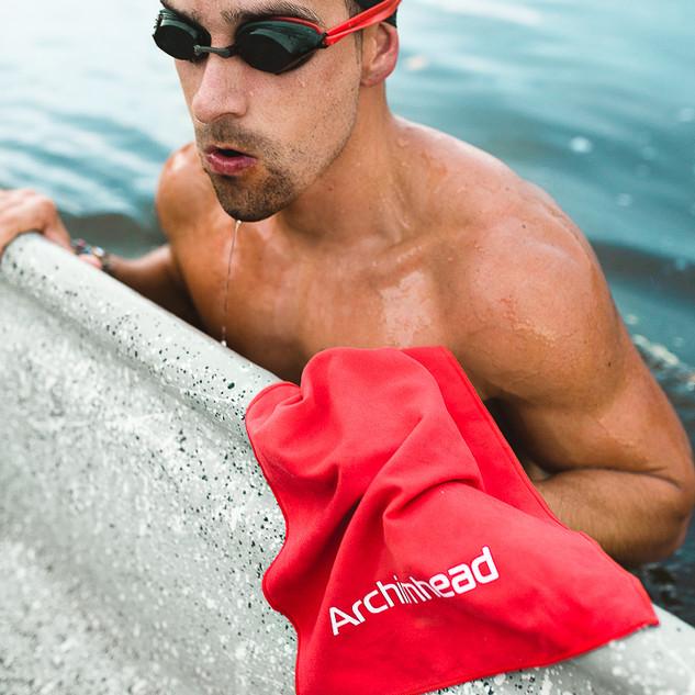 Archimhead Sport towel