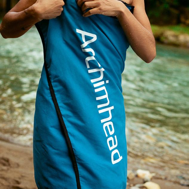 Archimhead Outdoor towel