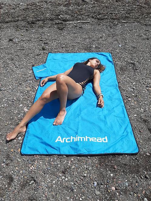 Serviette de Plein air Archimhead XL