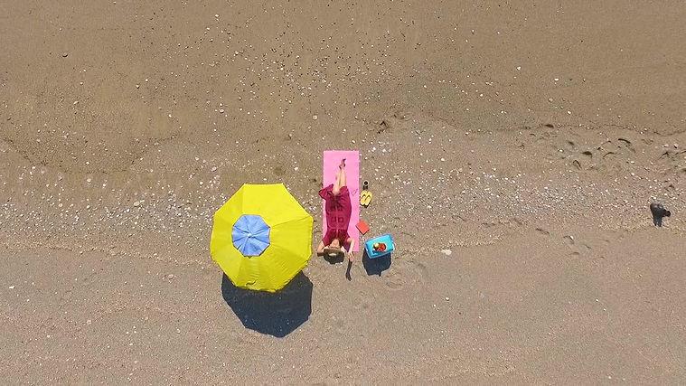 serviette de plage multifonction Archimhead