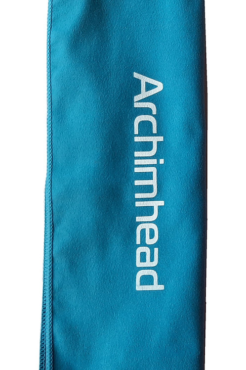 Archimhead Sport towels