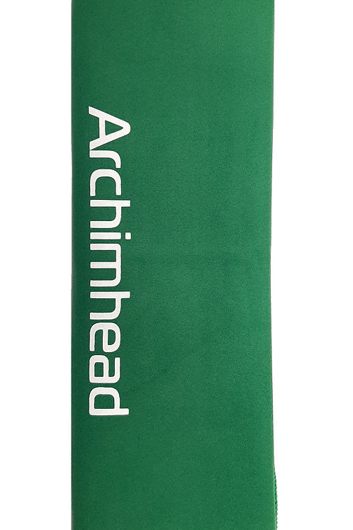 Archimhead Sport towel X6