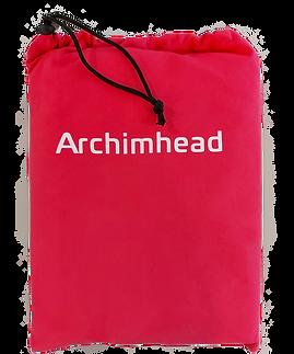Sac-serviette rose Archimhead