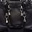 Thumbnail: Black Leather