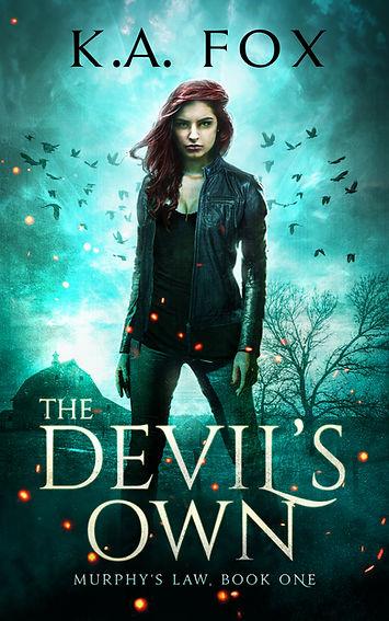 The Devil's Own - eBook.jpg