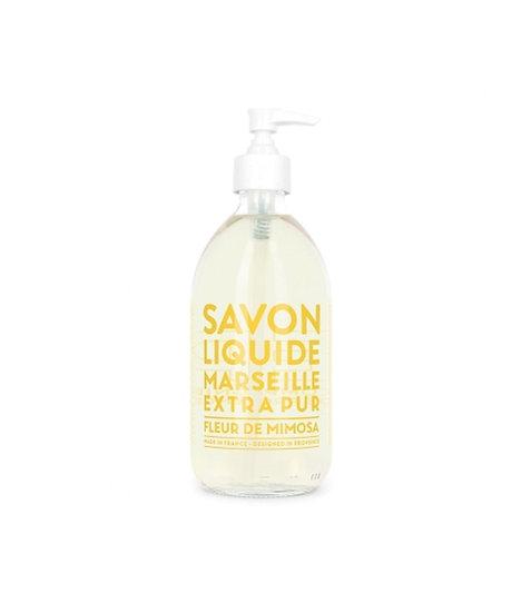 Sapone Liquido Flour de Mimosa