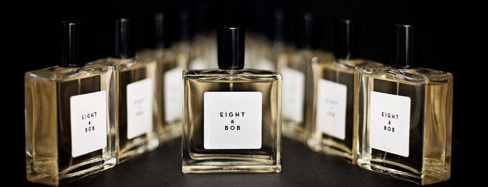 EIGHT & BOB PERFUMUM RAVENNA PROFUMERIA ARTISTICA VENDITA ON LINE