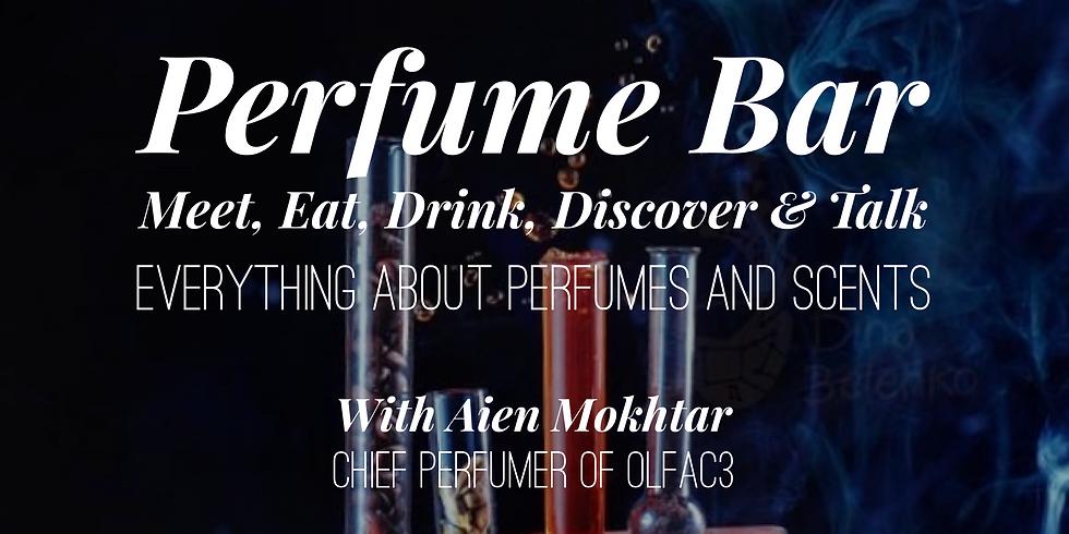 Perfume Bar by OLFAC3